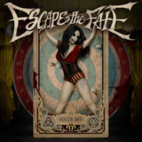 Escape The Fate - Les Enfants Terribles