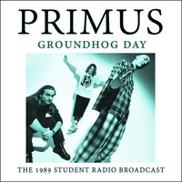 Primus - Groundhog Day (Live)