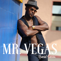 Mr Vegas - Mr Vegas