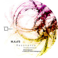 M.A.D'S - Resonance
