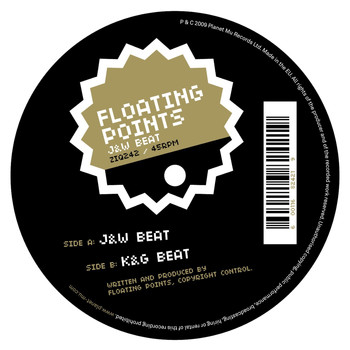 Floating Points - J&W Beat