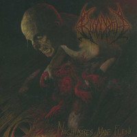 Bloodbath - Nightmares Made Flesh (Explicit)