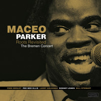 Maceo Parker - The Bremen Concert - Audiophile Edition