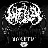 Influx - Blood Ritual EP