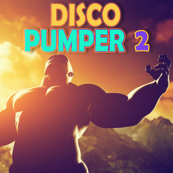 Various Artists - Disco Pumper 2