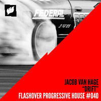Jacob Van Hage - Drift