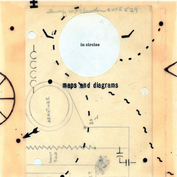Maps And Diagrams - In Circles