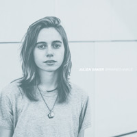 Julien Baker - Sprained Ankle - Single