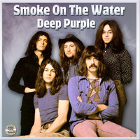 Deep Purple - Smoke On The Water Live (Smoke On The Water Live - Deep Purple)