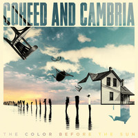 Coheed and Cambria - The Color Before The Sun (Explicit)
