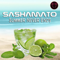 Sashamato - Summer Never Ends