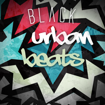 Various Artists - Black Urban Beats