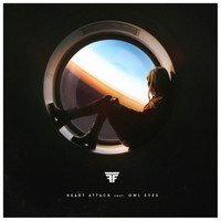 Flight Facilities - Heart Attack (Remixes)