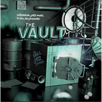 The Jazz Jousters - The Vault: The Best of the Jazz Jousters