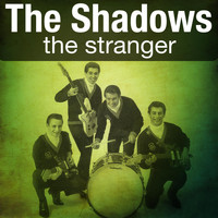 The Shadows - The Stranger