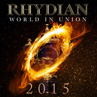 Rhydian - World In Union 2015