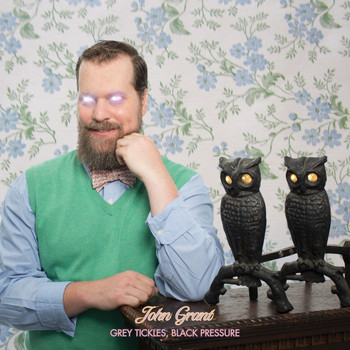 John Grant - Grey Tickles, Black Pressure (Explicit)