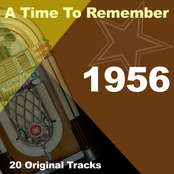 Various Artists - A Time To Remember 1956