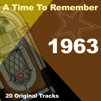 Various Artists - A Time To Remember 1963