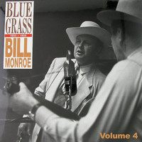 Bill Monroe - BlueGrass 1950-1958 Vol.4