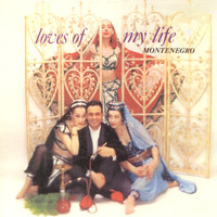 Hugo Montenegro - Loves Of My Life