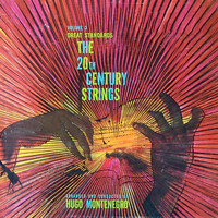 Hugo Montenegro - 20th Century Strings Vol. 3 Great Standards