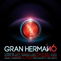 Various Artists - Gran Hermano 16 (Explicit)