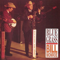 Bill Monroe - BlueGrass 1959-1963