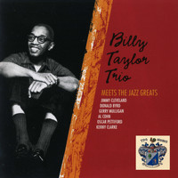 Billy Taylor - Billy Taylor Meets the Jazz Greats