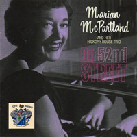 Marian McPartland - On 52nd Street