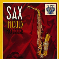 Max Greger - Sax in Gold