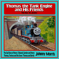 Johnny Morris - Thomas the Tank Engine and His Friends (Extended)