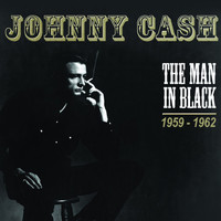 Johnny Cash - The Man In Black 1959-1962