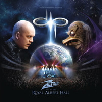 Devin Townsend Project - March of the Poozers (Live)