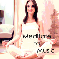 Meditation, Meditation spa and Relaxing Music - Meditate to Music