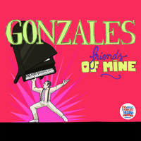 Chilly Gonzales - Le Guinness World Record  'Friends of Mine'