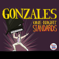 Chilly Gonzales - Le Guinness World Record  'One Night Standards'