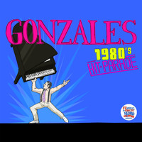 Chilly Gonzales - Le Guinness World Record  '1980's Hit Parade'