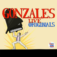 Chilly Gonzales - Le Guinness World Record