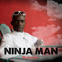 Ninja Man - Masterpiece