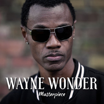 Wayne Wonder - Masterpiece