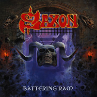Saxon - Queen Of Hearts