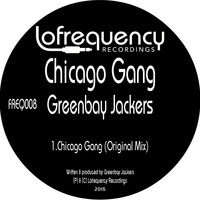 Greenbay Jackers - Chicago Gang