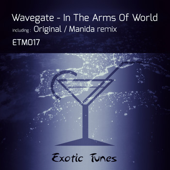 Wavegate - In The Arms Of World