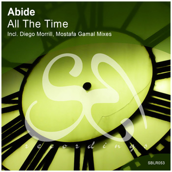 Abide - All The Time