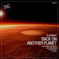 Platunoff - Back on Another Planet