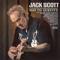 Jack Scott - Way to Survive