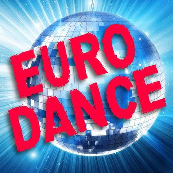 Various Artists - Eurodance
