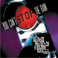 Martin Clancy - You Can't Stop the Rain Remixes Vol. 1