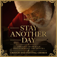 "The City of Prague Philharmonic Orchestra - Stay Another Day (From the Album ""The Greatest Christmas Choral Classics"")"